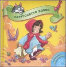 Capturtokyoedition.it Cappuccetto Rosso. Ediz. illustrata Image