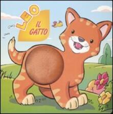Ristorantezintonio.it Leo il gatto Image