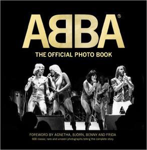 ABBA. The Official Photo Book