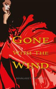 Ebook Gone with the Wind Margaret Mitchell