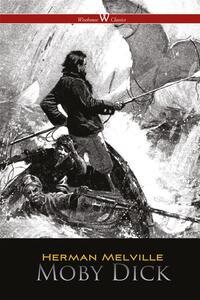 Ebook Moby Dick Herman Melville