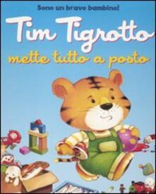 Voluntariadobaleares2014.es Tim tigrotto mette tutto a posto Image