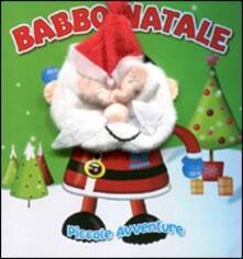 Winniearcher.com Babbo Natale. Piccole avventure Image