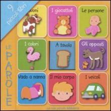 Squillogame.it Le parole. Ediz. illustrata Image