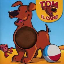 Voluntariadobaleares2014.es Tom il cane Image