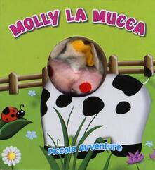 Molly la mucca. Piccole avventure.pdf