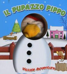 Il pupazzo Pippo. Piccole avventure.pdf
