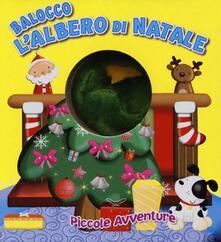 Squillogame.it Balocco, l'albero di Natale. Piccole avventure Image