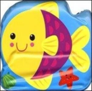Pesce. Splash