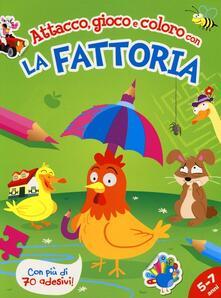 Squillogame.it Attacco, gioco e coloro con la fattoria Image