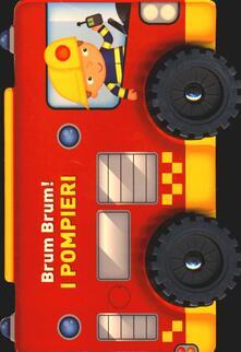 Criticalwinenotav.it I pompieri. Brum, brum! Image