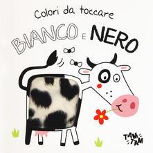 Librisulladiversita.it Bianco e nero. Colori da toccare Image