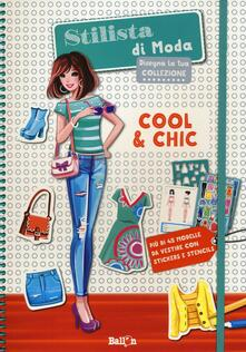 Camfeed.it Cool & chic. Stilista di moda Image