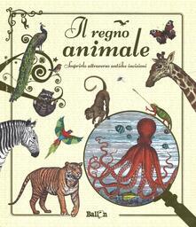Cefalufilmfestival.it Il regno animale. Scoprirlo attraverso antiche incisioni Image