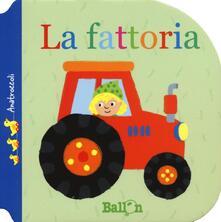 Teamforchildrenvicenza.it La fattoria. Anatroccoli. Ediz. a colori Image
