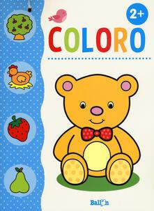 Winniearcher.com Coloro. 2 anni. Ediz. illustrata. Con gadget Image
