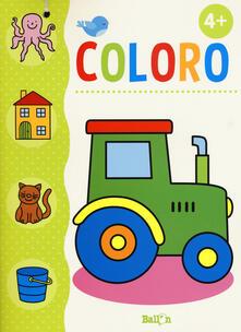 Coloro. 4 anni. Ediz. illustrata. Con gadget.pdf