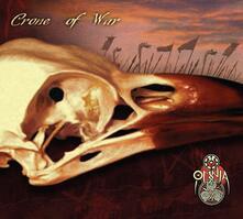 Crone of War (Reissue) - CD Audio di Omnia