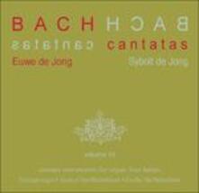 Cantatas vol.7 - CD Audio di Johann Sebastian Bach