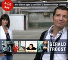Andere - CD Audio di Gerald Troost