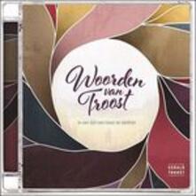 Woorden Van Troost Dl.2 - CD Audio di Gerald Troost