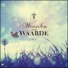 Woorden Van Waarde 2 - CD Audio