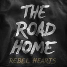 Rebel Hearts (Digipack) - CD Audio di Road Home