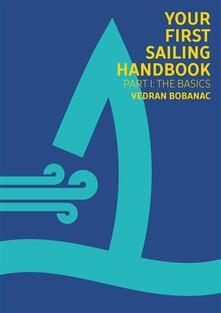 Your First Sailing Handbook