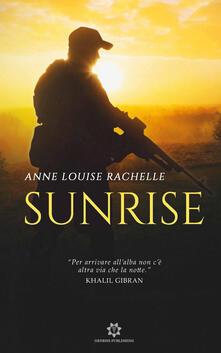 Radiospeed.it Sunrise. Ediz. italiana Image