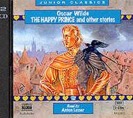 Libro in inglese The Happy Prince Oscar Wilde