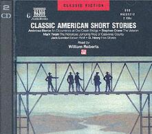 Classica American Short - CD Audio