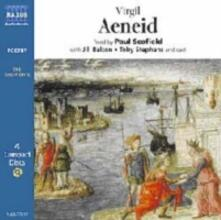 Aeneid - CD Audio di Virgil