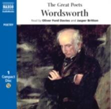 Wordsworth - CD Audio di William Wordsworth