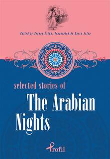 Selected Stories Of The Arabian Nights