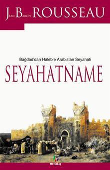 Selected Stories of Seyahatname
