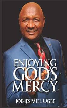 Enjoying God's Mercy