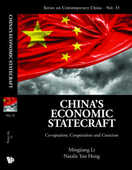 Libro in inglese China's Economic Statecraft: Co-Optation, Cooperation, and Coercion