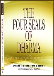 The Four Seals of Dharma
