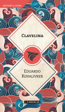 Secchiarapita.it Clavelina Image