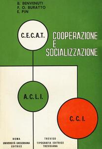 Cooperazione e socializzazione