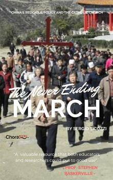 The Never Ending March
