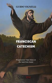 Franciscan Catechism