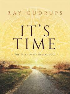 """It's Time: The Tales of My Nomad Soul"""