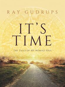 It's Time: The Tales of My Nomad Soul