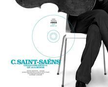 Cello Concerto - CD Audio di Camille Saint-Saëns