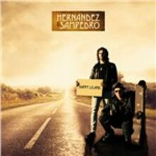Happy Island - CD Audio di Hernandez & Sampedro