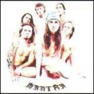 Mantra - Vinile LP di Ritmo Tribale