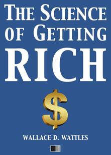 Thescience of getting rich