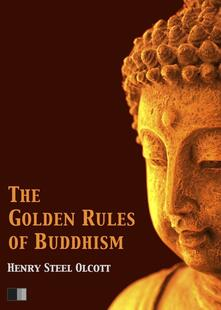 Thegolden rules of buddhism