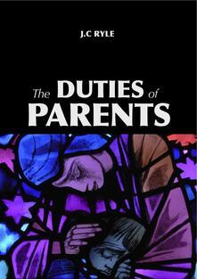 Theduties of parents